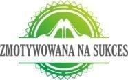 logo zmotywowana na sukces