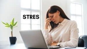 7 sposobów radzenia sobie ze stresem