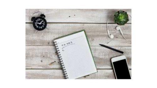 Jak podnieść swoją produktywność - lista rzeczy do zrobienia
