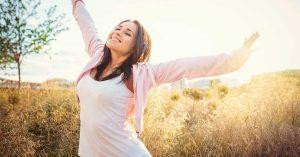 Jak cieszyć się życiem i skuteczniej osiągać cele?