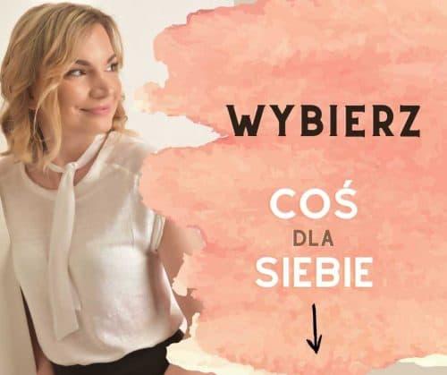 Magda Zielinska - wybierz coś dla siebie